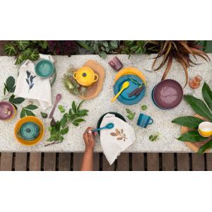 Le Creuset Botanique Collection Cocottes (4 Kleuren)