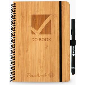 Bambook Uitwisbaar Do Book A5