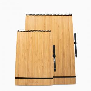 Bambook Uitwisbaar Notepad A3