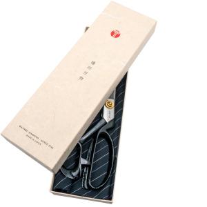 Banshu Hamono Japanse Stofschaar 26 cm