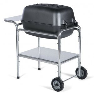 PK Grill & Smoker Original Antraciet
