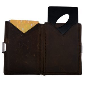 BarBlade Wallet Zwart