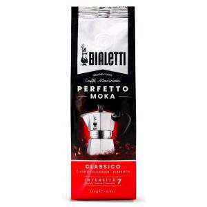 Bialetti Perfetto Moka Classico Gemalen Koffie