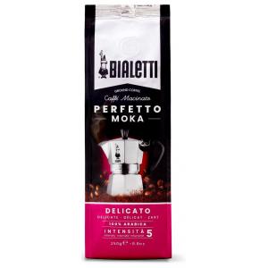 Bialetti Perfetto Moka Delicato Gemalen Koffie