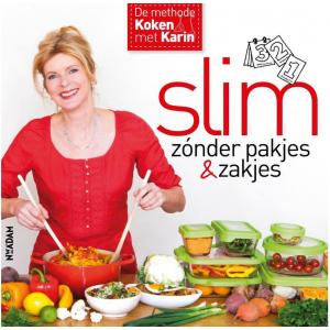 Slim Zonder Pakjes & Zakjes