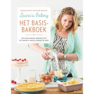 Laura's Bakery Basis Bakboek