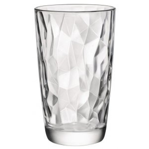 Bormioli Drinkglas Diamond 47 cl