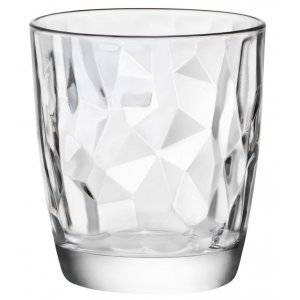 Bormioli Drinkglas Diamond 30.5 cl