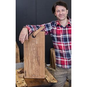 Brood+Plank Serveerplank Poijke 55 - 60 cm