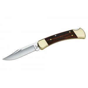 Buck 110 Folding Hunter Zakmes