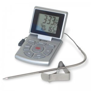 CDN Digitale Kern thermometer DTTC-S
