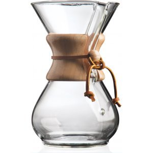 Chemex 6 kops Slow Coffee