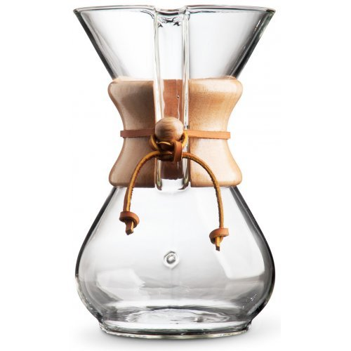 Chemex 3 kops Slow Coffee