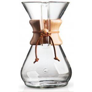 Chemex 8 kops Slow Coffee