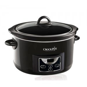 Crock-Pot Slowcooker Digitaal 4,7 L