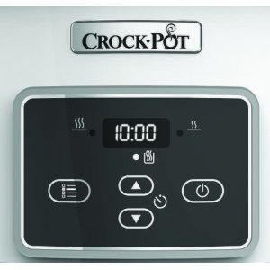 Crock-Pot DuraCeramic Sauté 4.7 Liter