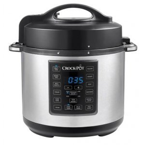 Crock-Pot Express Pot 5.6L
