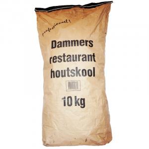 Dammers Horeca Houtskool 10KG
