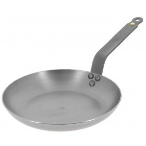 De Buyer Mineral B Element omeletpan 24 cm