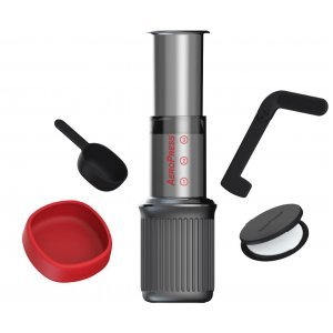 AeroPress Go • The Travel Coffeemaker