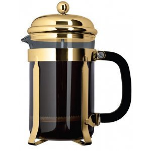 Grunwerg Classic French Press Goud 800 ml