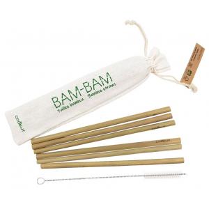 Cookut Bam Bam Bamboe Rietjes