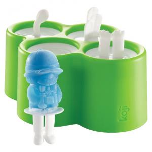 Koji Icelolly Pop Maker Safari