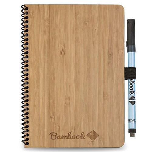 Bambook Uitwisbaar Notitieblok A5