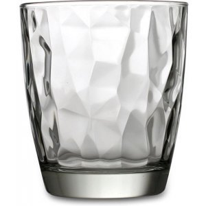 Bormioli Drinkglas Diamond 10 cm