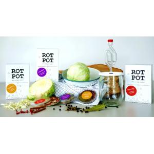 RotPot Kimchi Kit