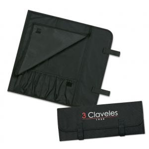 3 Claveles Messenmap 6 delen