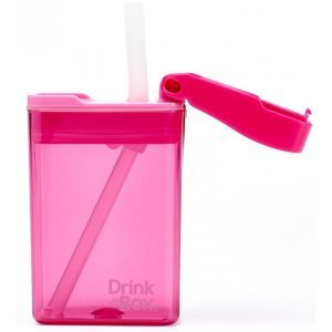 Big Drink in the Box Roze 235 ml