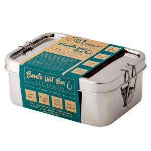 Eco Lunchbox Bento Wet Box Groot