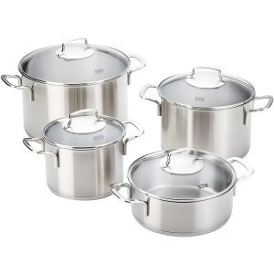 Fissler Florenz Collection Pannenset 4-delig