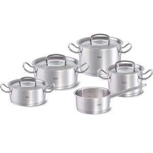 Fissler Original Profi Collection Pannenset 5-delig