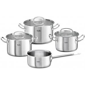 Fissler Original Profi Collection Pannenset 4-delig