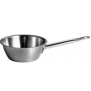 Fissler Original Profi Collection Sauteuse Pan 24 cm