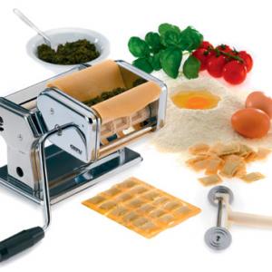 Gefu Pasta Machine Deluxe Perfetta