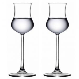 Nude Vintage Grappaglas 95 cl (2 stuks)