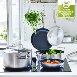Greenpan Barcelona Evershine Pro Koekenpan 20 cm