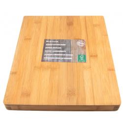 Bamboe Snijplank 38 x 31 cm