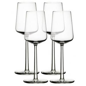 Iittala Essence Witte Wijnglazen 33 cl (4 stuks)