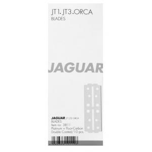 Jaguar Scheer Mesjes voor de JT1 - JT3 en Orca 10 stuks