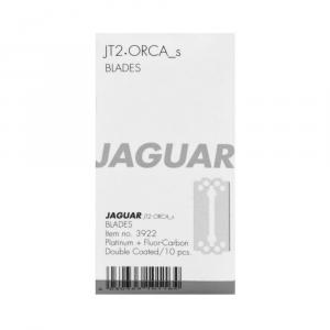 Jaguar Scheer Mesjes voor de J2 Orca 10 stuks