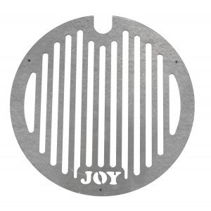 Joy Carbon Grill Large 30 cm