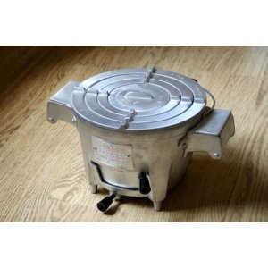 Joy Charcoal Stove Medium