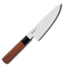 Kai Seki Magoroku Redwood Koksmes 15 cm