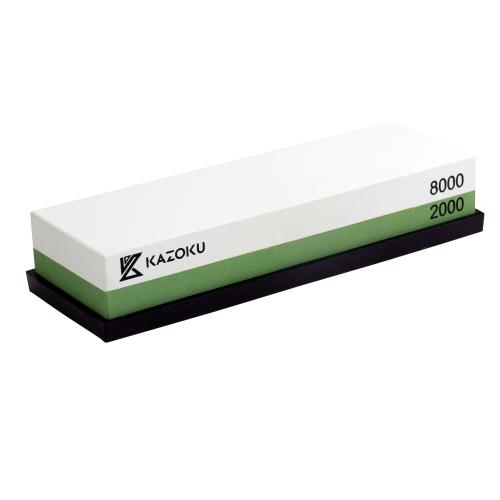 Kazoku Slijpsteen 2000 / 8000