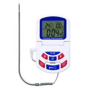 ETI Digitale Oven en Kook Thermometer