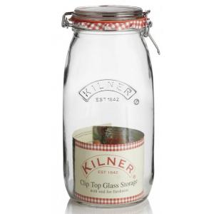 Kilner WeckPot 3 liter